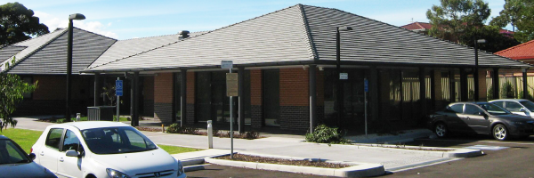 Kingsgrove Community Centre
