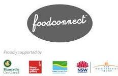 FoodConnect Logo