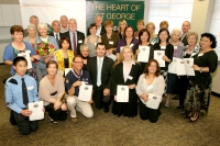 Hurstville Volunteer Awards 2011