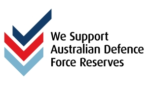 We Support ADFR Logo